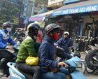 Царство мотороллеров и медведь в аквариуме. Репортаж из Вьетнама. Часть I