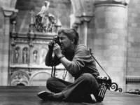 На сотом году жизни скончалась известный фотограф Ева Арнольд