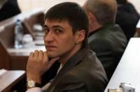 Прокурор просит впаять Ландику три года условно. Рома почему-то не согласен