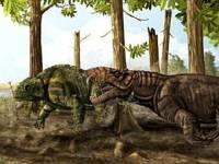 В Бразилии обнаружены останки «убийц из Пампы». Это родственники сибирских ящеров