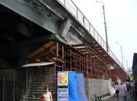 Киевлян ожидает большая стройка на Шулявке. Мост расширят, а «Большевик» снесут