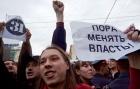 Российские демократы путают гражданскую активность с политикой