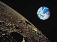 Роскосмос задумал открыть базу на Луне. NASA и Европейское космическое агентство тоже не прочь поучаствовать