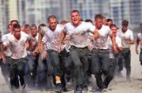 Морские котики армии США. Так тренируют настоящих мужчин. Фото