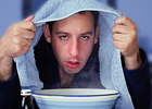 К нам пожаловал «калифорнийский» грипп с «друзьями». Благо, у большинства украинцев к ним иммунитет