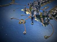 Город будущего за 100 млрд. долларов. Фото