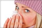 Как только потеплеет, новый штамм гриппа ударит по украинцам. Но эпидемии не будет