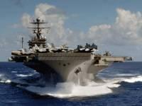 Авианосец «Авраам Линкольн» покинул Персидский залив. Скоро его заменит другая плавучая фабрика смерти