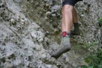 Свершилось. Ученые придумали носки, которые невозможно порвать. Фото