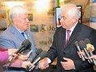 Анатолий Присяжнюк: «НИБУЛОН» образцовый социально ответственный инвестор для Киевщины и всей Украины