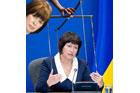 Деятельность Акимовой угрожает экономике Украины?