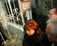 Регионалы попытаются усадить на трон Карпачевой Лутковскую