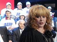 Жириновский – Пугачевой: Вы, артисты, как последние проститутки ложитесь под любого руководителя за деньги