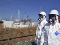 Фукусима – год спустя. На японский Чернобыль пустили иностранных фотографов