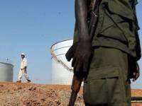 Независимость легко не дается. На территорию Южного Судана вторглись войска