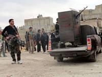 Воины Асада наводят порядки в Хомсе. Сирийских повстанцев уже выкурили из «цитадели сопротивления»