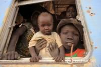 Пока мы плачемся о своих несчастьях, суданские дети с голодухи вынуждены брать в руки оружие