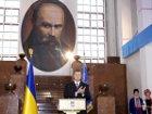 Янукович с пафосом вручил Шевченковские премии. Пока никто не отказался