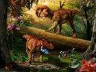 Ученые обнаружили два новых вида динозавров прямо у себя в музее