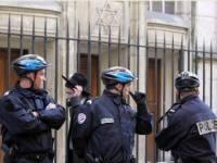 После расстрела в школе Франция готовится к активизации террористов
