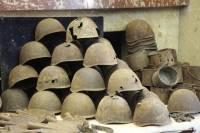 Днепропетровские следопыты преподнесли музею шикарный подарок
