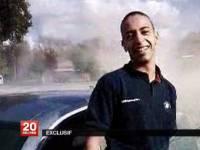 Николя Саркози подтвердил, что тулузский террорист уничтожен