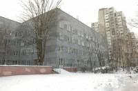 Что происходит с детской поликлиникой №1 Днепровского района?