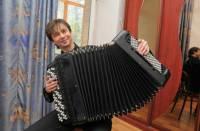 Известный украинский аккордеонист задержан за педофилию. По предварительным данным, это – не Табачник