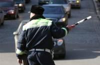Прямо детективная история какая-то. Гаишники «сели на хвост» активисту «Дорожного контроля»