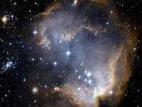 Галактика на расстоянии вытянутой руки