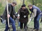В Днепровском районе не хватает детских площадок и земли для цветников