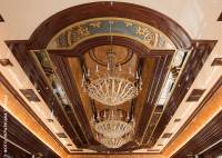 Янукович построил в Межигорье скромный «домик на воде». Всего-то за 75 миллионов