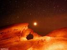 Ученые выдали новую сенсацию. На дне марсианских кратеров могут жить микробы