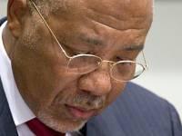 Международный трибунал признал экс-президента Либерии военным преступником