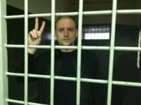 Россияне решили косить под нас. Оппозиционер Удальцов объявил голодовку