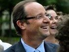 Олланд тихо принял присягу. Саркози ему в этом помог