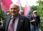 В Киеве провели Славянский марш