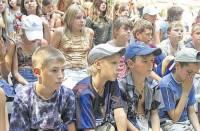 Почем детский отдых в лагерях