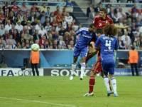 Лондонский «Челси» обыграл «Баварию» в финале Лиги чемпионов