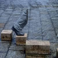Если бы у камней были... зубы. Удивительный мир японского каменщика