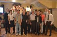 В Киеве состоялась встреча вьетнамских мастеров традиционного кунг-фу двух поколений