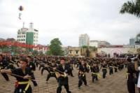 Вьетнамские боевые искусства в Украине: 40 лет истории