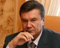 Янукович дал зеленый свет свет новой редакции Военной доктрины