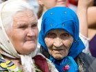 Почти треть украинских мужчин не доживают до пенсии