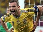 Заколотив два мяча в ворота Швеции, Андрей Шевченко попал в ДТП...