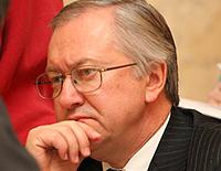 Регионалы уверяют, что бардак в Страсбурге начался из-за Тарасюка