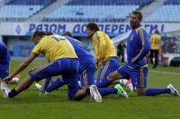 Реванш на «Донбассе»
