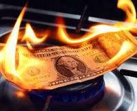 История одного газового обещания, или Обицянка-цяцянка, а политику - рейтинг