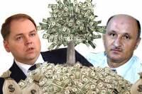 Остап Бендер отдыхает: одна из схем, как чиновники «отмывают» бюджетные миллионы