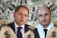 ПК «Украина» и Минфин «вставили» бюджет и Кабмин на 10 млрд гривен